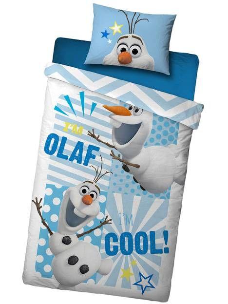 Frozen, Olaf-pussilakanasetti