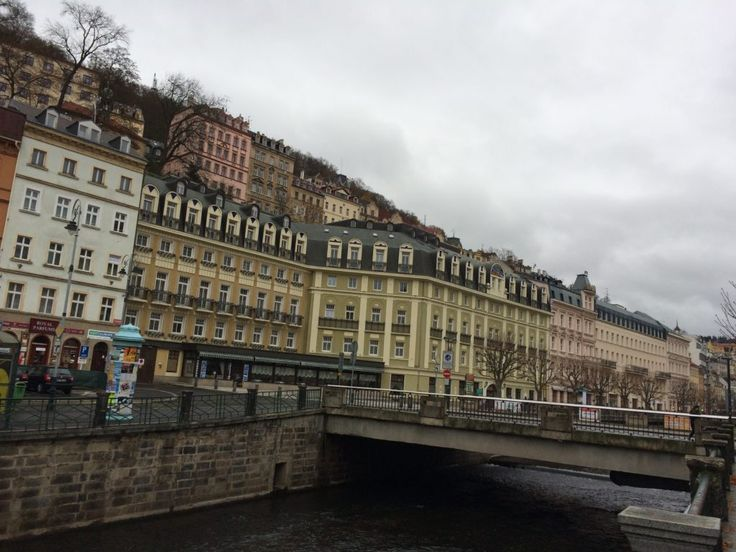 Karlovy Vary or the next long weekend - Eastern Europe Expat