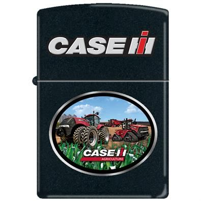 Case IH Tractor Combo Zippo Lighter