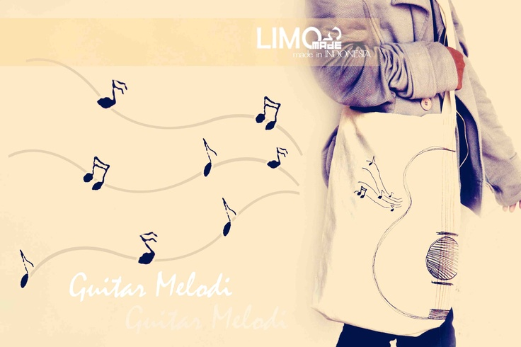 Guitar Melodi - limo-made.blogspot.com