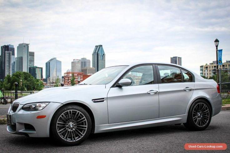 2008 BMW M3 M3 Sedan #bmw #m3 #forsale #unitedstates
