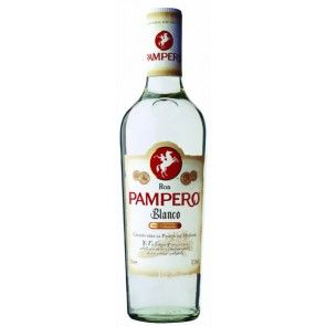 Pampero Ron Blanco 1Liter