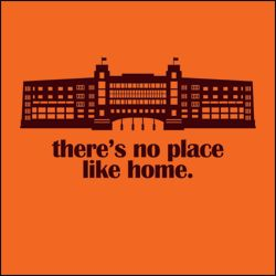 """... And ppl look at me like I have 5 heads when I say """"Blacksburg is my home."""""""