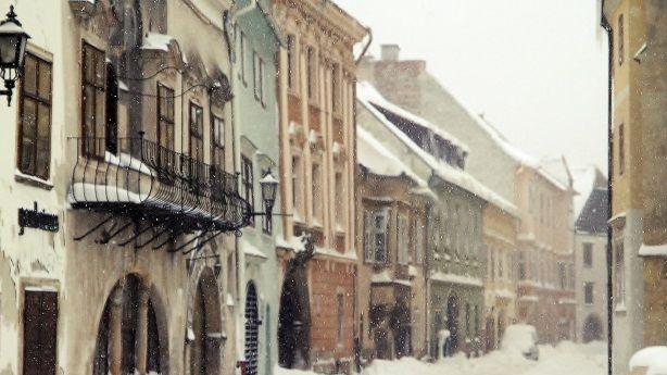 Magyar kulturális vagy természeti nevezetességek
