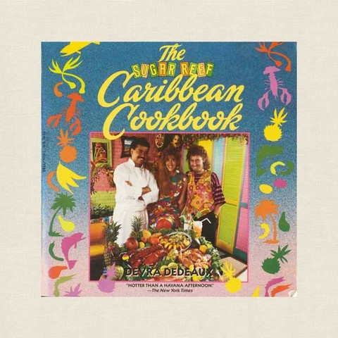 30 best images about caribbean cookbooks on pinterest for Alexander dumas dictionary of cuisine