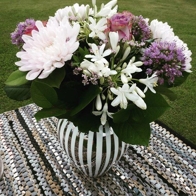 Allie vaser fra Lene Bjerre 🌸