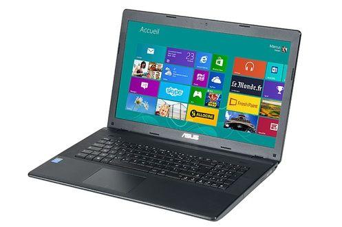 Soldes PC portable Darty, achat en Soldes PC portable Asus F75A-TY291H prix soldes Darty 449.00 € TTC au lieu de 549 €.