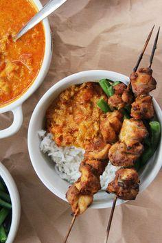 I Quit Sugar - Chicken Tikka Masala Recipe.