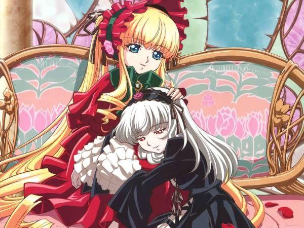 Rozen Maiden - Wallpapers - Anime Desu
