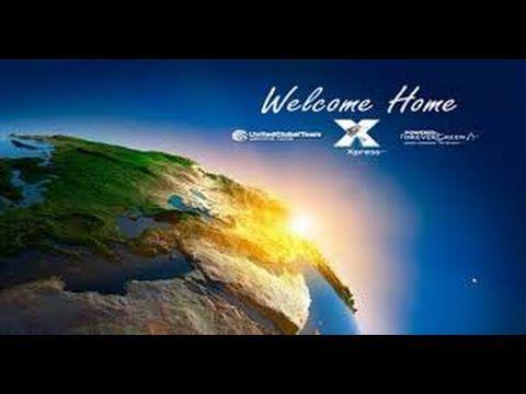 2016.02.25. Gyere ! Építsük együtt a ForeverGreen üzletet !   FG-Xpress hungary