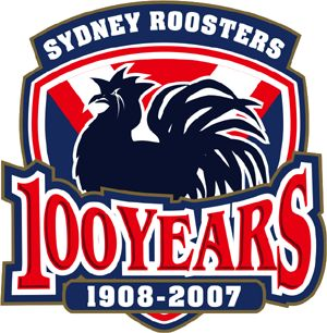 Sydney Roosters 2007