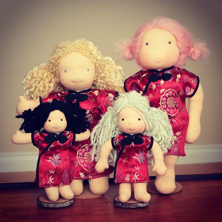 Chinese Chinese New Year traditional Cheongsam dresses TNC January 2015