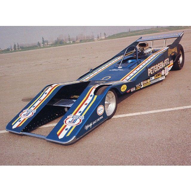 Drag Race Car Covers