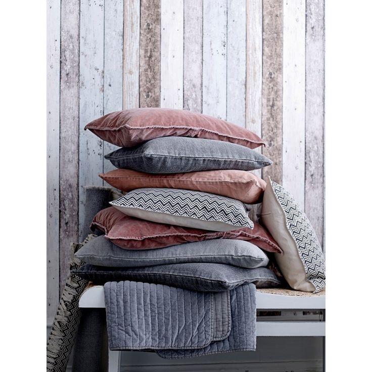 192 best Wonen/kussens images on Pinterest | Accent pillows ...
