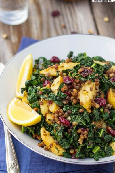 1000+ images about Lunch on Pinterest   Spinach, Smooth and Sweet ...