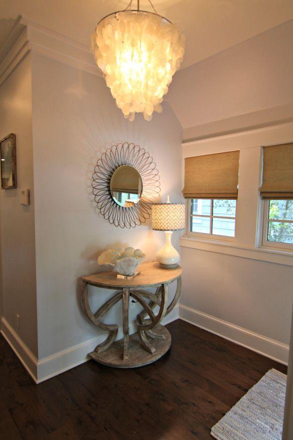 7 best entry chandeliers images by katy goebel on pinterest entry capiz shell chandelier aloadofball Gallery