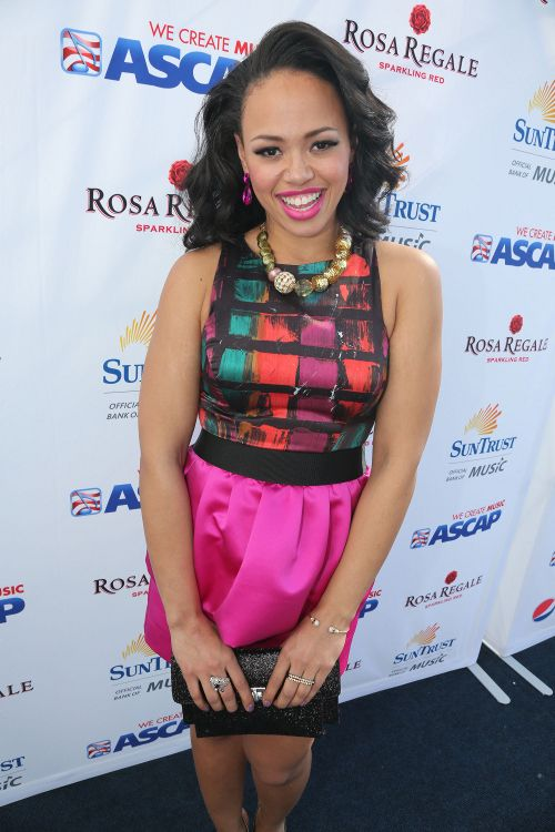 Elle Varner's 25th birthday and her sexiest fashion photos by Joi Pearson for Rolling Out