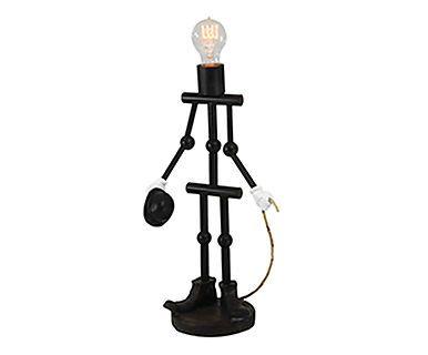 Luminária Charlin Chaplin - 110V
