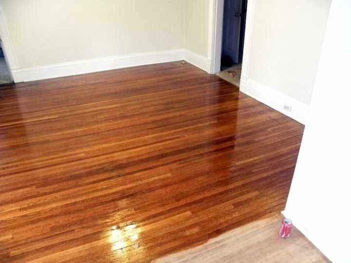 Refinshed Hard Wood Floors...I love this work..!!!