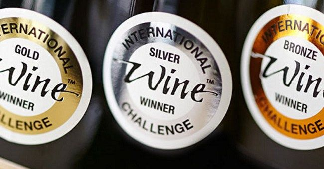 Lidl Recognised with 9 Awards at the 2016 International Wine Challenge