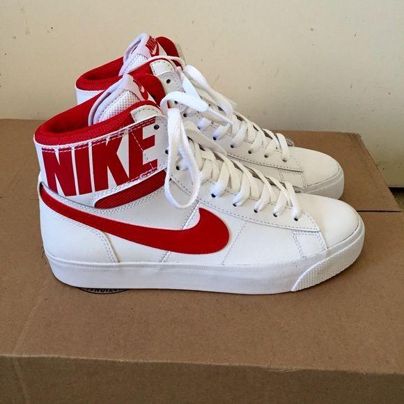 Nike Air Blazers (old school) Men's shoes: Nike Casual sneakers. Comfortable. Never worn. Nike Shoes Sneakers