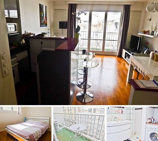 Rent For A Two Bedroom Apartment: 268 Best Images About Rent 2-bedroom Apartments Paris On
