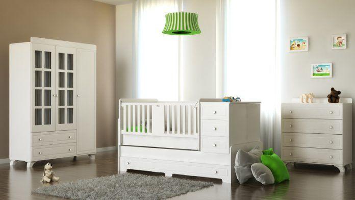 Birbirinden Kaliteli ve Kullanışlı Bebek Karyolası Tavsiyeleri ve Önerileri
