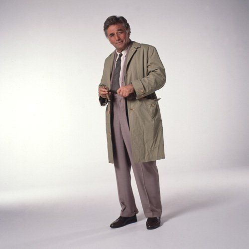 Peter Michael Falk  September 16, 1927 in New York City, New York, USA Died: June 23, 2011 (age 83) in Beverly Hills, Los Angeles, California, USA