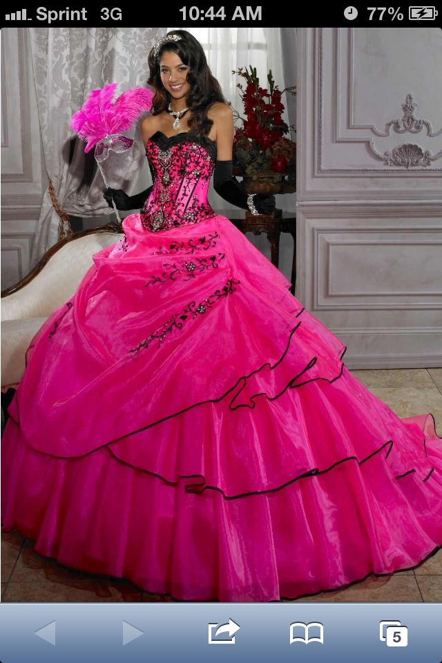 426 Best Images About Quinceanera Dresses On Pinterest