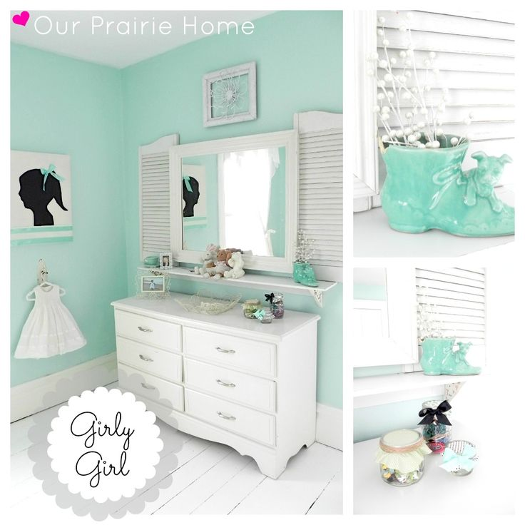 Best 25+ Aqua Girls Bedrooms Ideas On Pinterest