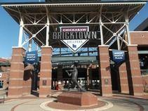 Chickasaw Bricktown Ballpark - Oklahoma City, OK
