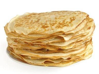 Ζύμη για κρέπες - Συνταγές Μαγειρικής - Chefoulis