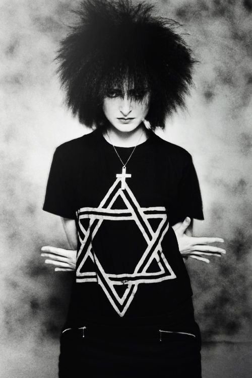 Tumblr. Siouxsie Sioux!