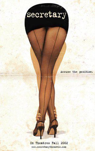 Secretary, 2002. :: originale