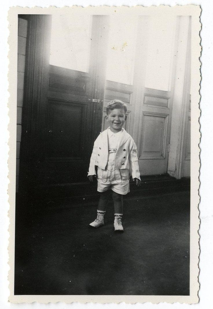 My name is Joachim Hirsch. The US turned me away at the border in 1939. I was murdered in Auschwitz.