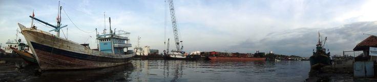 Pelabuhan Perikanan Nusantara Pekalongan