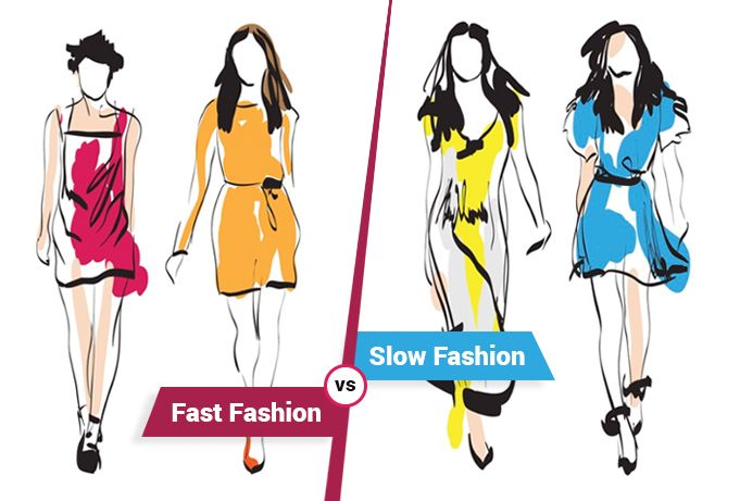 Fast Fashion Vs Slow Fashion Which Is Best In Modern Times
