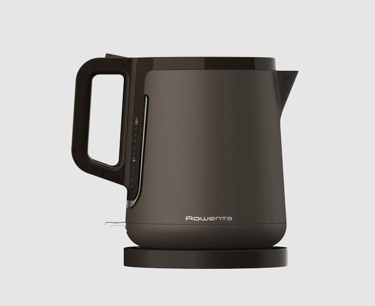 Rowenta ceramic kettle