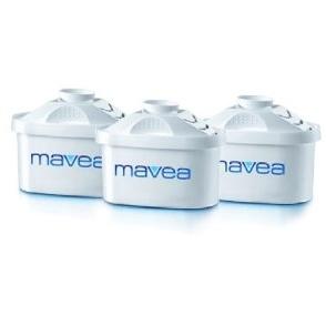 Mavea 1001122 Maxtra Replacement Filte - $19.99 Mavea 1001122 Maxtra Replacement Filter for Mavea Water Filtration Pitcher, 3-Pack