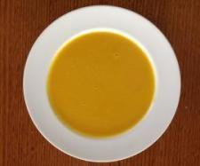 Recipe pumpkin and sweetcorn soup by Lynn k - Recipe of category Soups