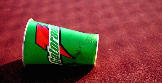 6 Healthy Sports Drink Alternatives