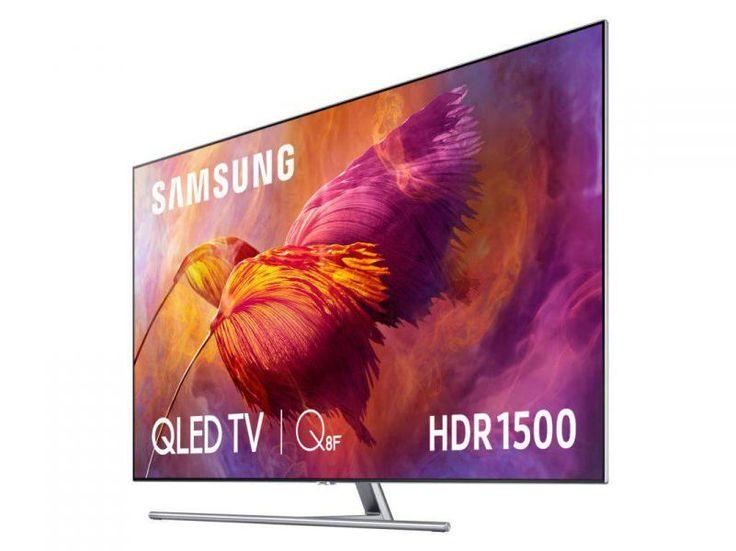 Samsung QE65Q8F, opiniones de un Smart TV todoterreno