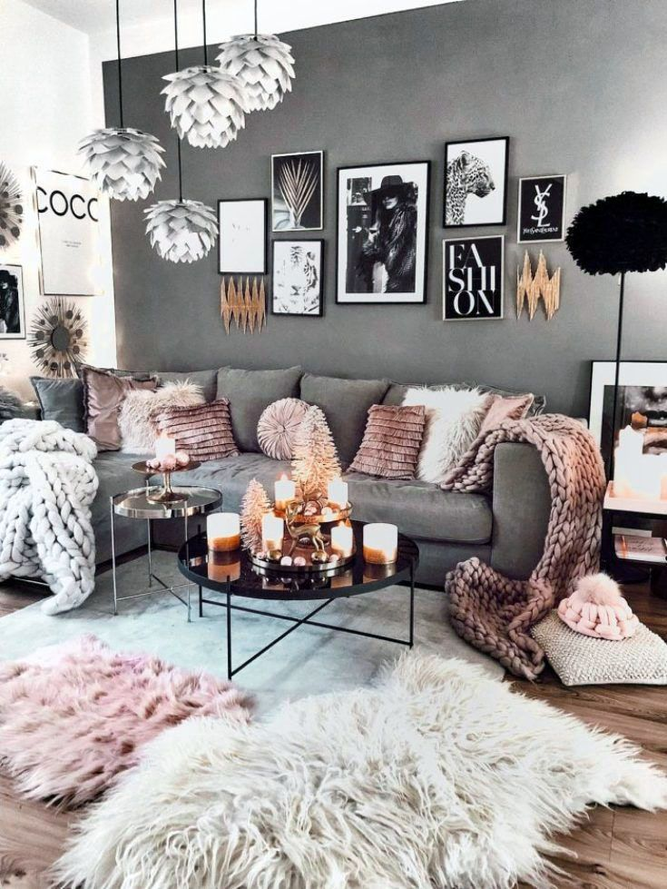 The Beginner S Guide To Decorating Living Rooms Living Room Decor Apartment Cozy Living Rooms Living Room Designs