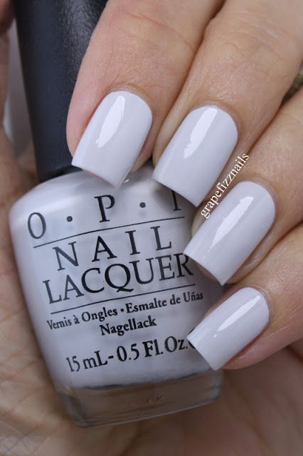 grape fizz nails: OPI Venice Collection for Fall/Winter 2015, Swatches and Review