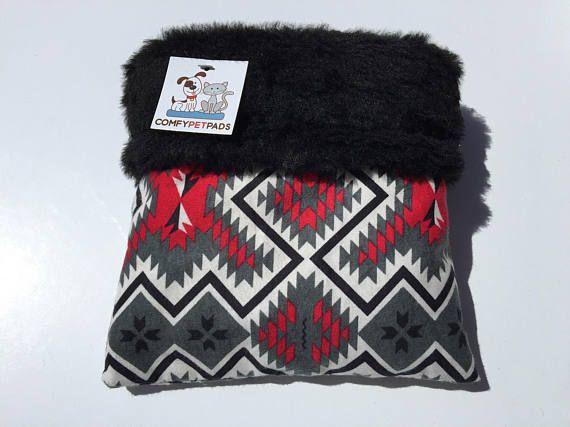 Aztec Southwestern Snuggle Sack, Hedgie Bag, Pocket Pet Bed, Pocket Pet, Small Animal Sleeping Bag, Bonding Carrier Bag, Cuddle Cup #BondingCarrierBag #GuineaPigPouch #AztecSnuggleSack #SmallAnimal #SouthwesternFabric #SleepingBag #PocketPetBed #PocketPet #HedgieBag #CuddleCup