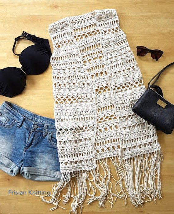 Crochet Shrug White Shrug Hippie White Crochet Top Beach Cover Up Festival Gypsy Bolero Shrug Boho One Size Ibiza Style Cover Up