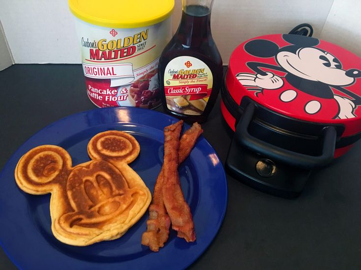 As your average person, I love waffles. As your average Disney Addicts, I LOVE MICKEY WAFFLES! Many might think that all Mickey Waffles are the same, but there's one ingredient that is a must for me, to recreate the Mickey Waffles from the Parks and Resorts. Carbon's Golden Malted Pancake &Waffle mix, is the ultimate …