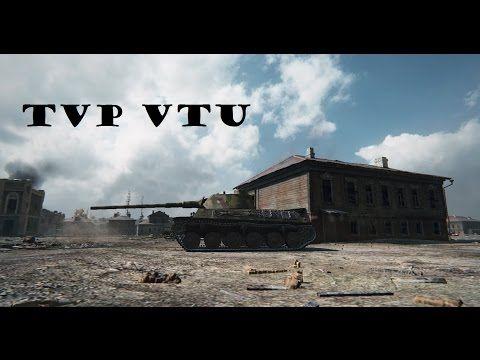 "World of tanks: Replay comentada TVP VTU ""Fallo Epico"" (wot) - YouTube"