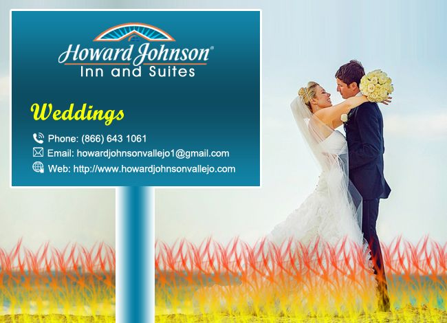 If are you looking hotel for your wadding, Howard Johnson is one of the best choice of hotel for your special moment. https://goo.gl/gAUajv