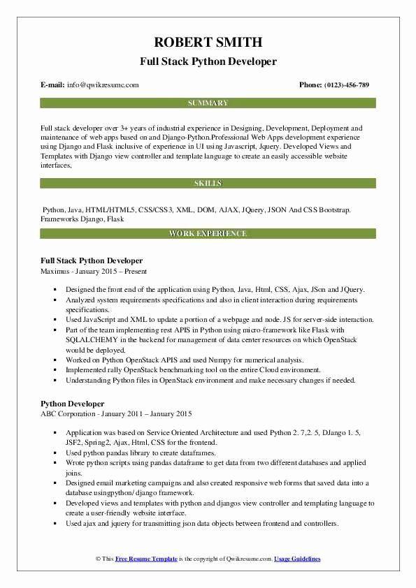 20 Java Developer Resume 3 Years Experience In 2020 Teacher Resume Examples Resume Examples Teacher Resume
